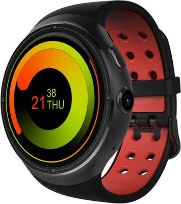 Zeblaze THOR smartwatch chino