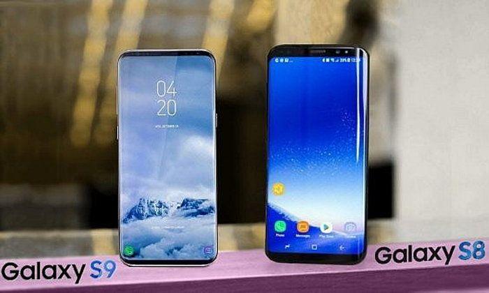 Galaxy-s8-Galaxy-s9