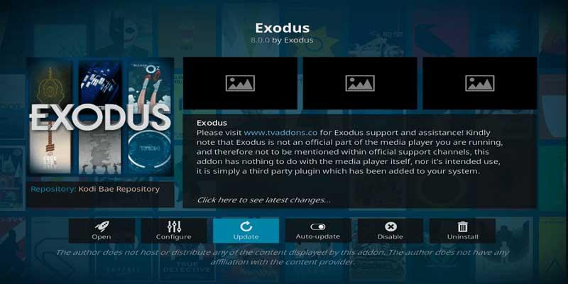 addons de kodi exodus