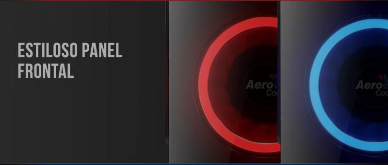 aerocool cs-1052