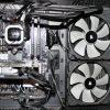aerocool glo radiador