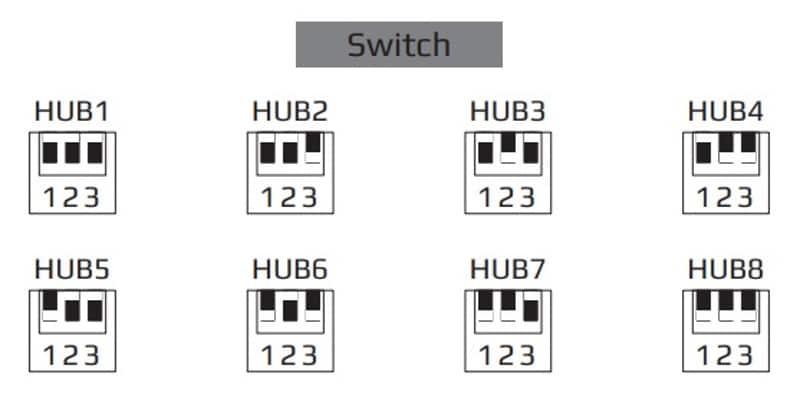 aerocool rev rgb pro switch