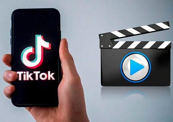ahora podras hacer videos de 3 minutos en tiktok