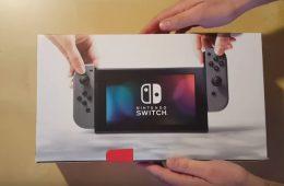 ahora todos tus juegos se guardarán en tu cuenta de Nintendo