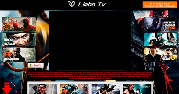 alternativas-a-rojadirecta-limbo-tv