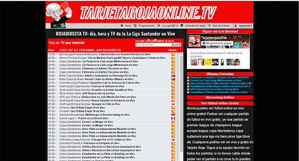 alternativas-a-rojadirecta-tarjeta-roja-online