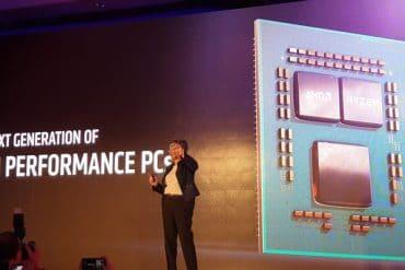 AMD Overclock Ryzen 3000 E3 2019