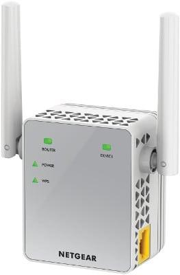 amplificador WiFi NETGEAR EX3700