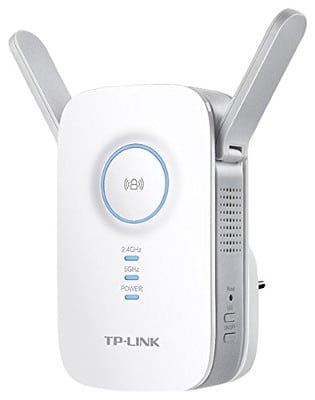 amplificador WiFi TP-link AC1200 RE350