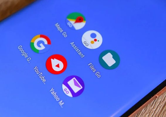 android go a móviles con menos de 2gb de ram 2