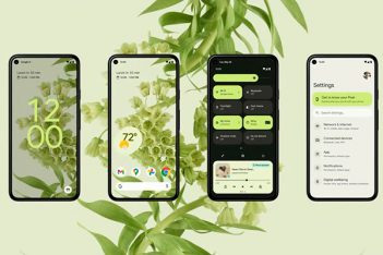 apps compatibles material you android 12