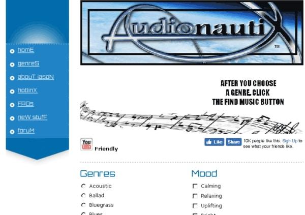 audionautix.com