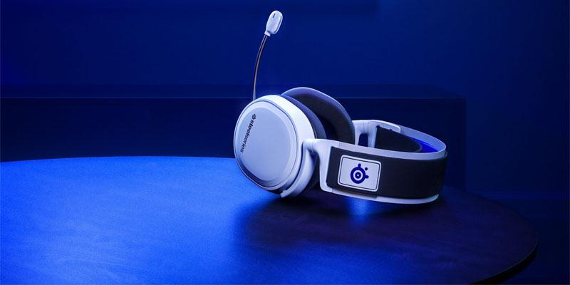 auriculares gaming inalambricos arctis 7 1