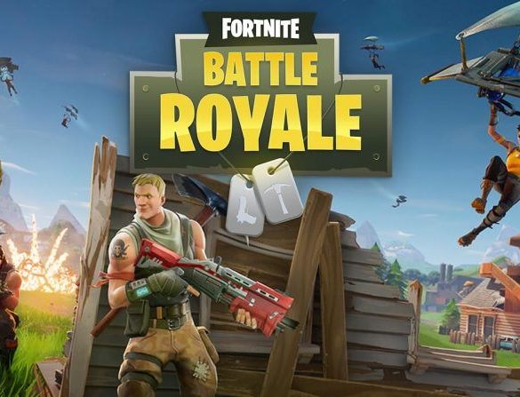 battle royale fortnite free