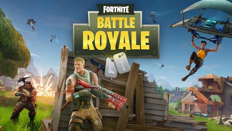 battle royale fortnite free