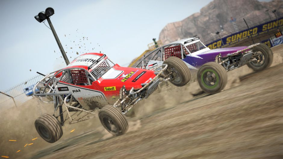 Dirt-4-Buggy