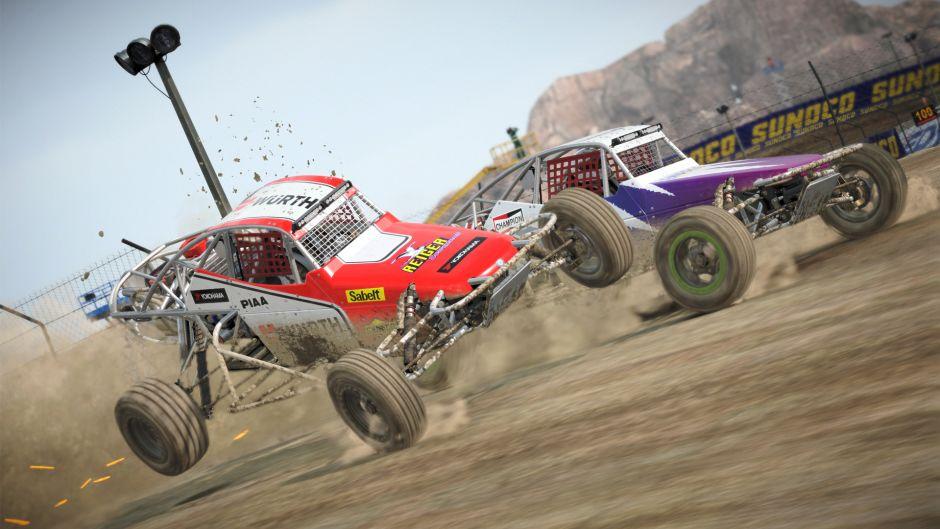 Dirt-4-Buggy