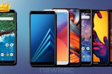 bq Aquaris X2 Pro mejor móvil por menos de 400 euros