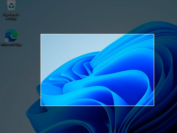 captura recorte de pantalla windows 11 1