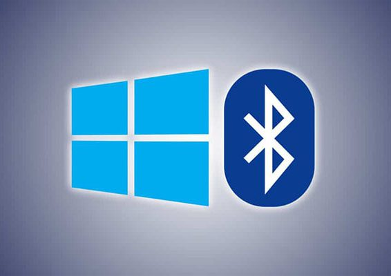 como activar bluetooth en windows 10