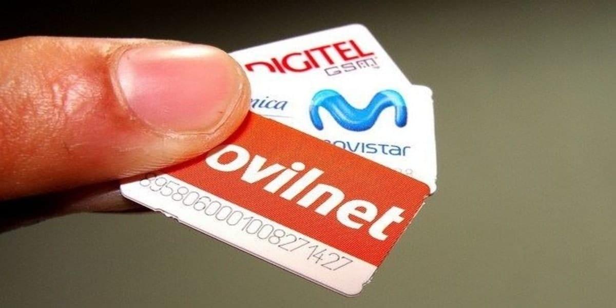 Cómo Configurar El Apn Movistar Digitel Y Movilnet En Venezuela