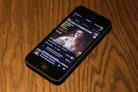 como descargar musica iphone - tidal