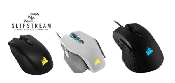 corsair CES mouse