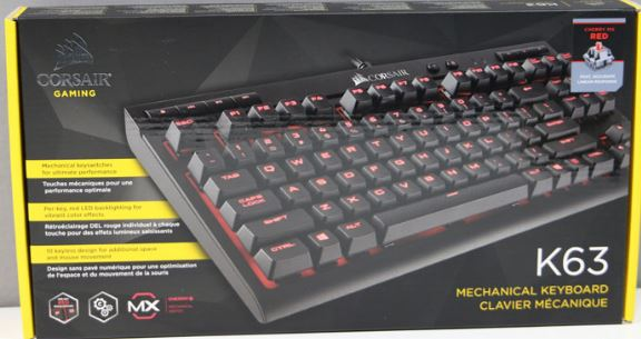 corsair k63 keyboard