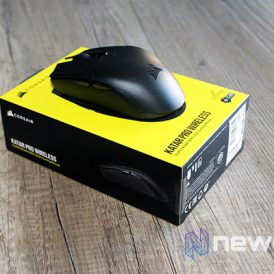 corsair katar pro wireless destacada