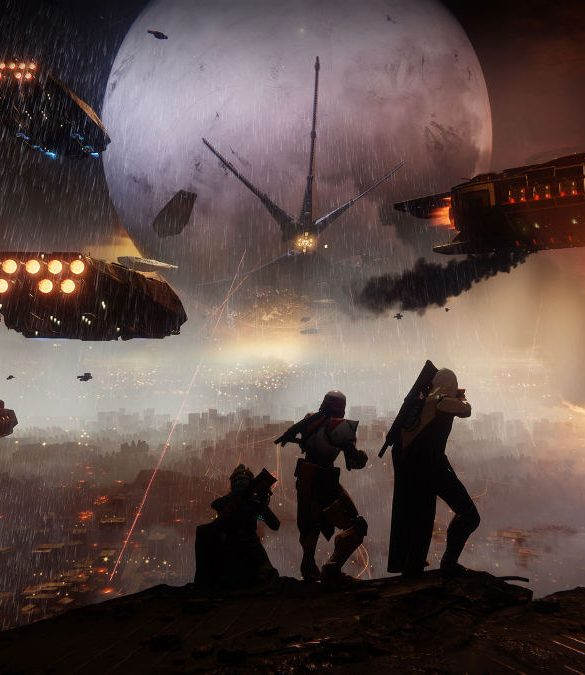 destiny 2 conclusiones