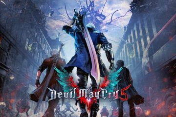 devil may cry destacada