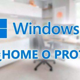 diferencias windows 11 pro vs home