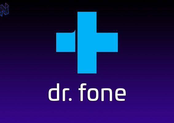 dr fone wallpaper newesc