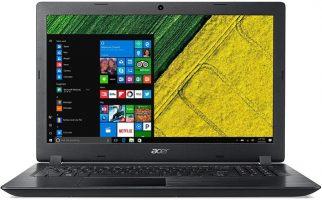Acer Aspire 3-A315-41S