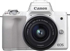 Cámara Compacta Canon M50