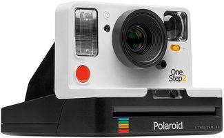 Cámara instantánea Polaroid One Step 2