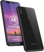 Gama Media Motorola One