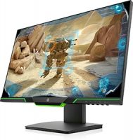 HP 25x - mejores monitores gaming 144hz