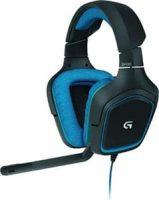 Logitech G430 cascos gaming