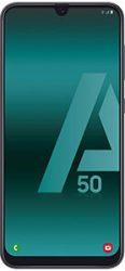 Móvil Samsung Galaxy A50