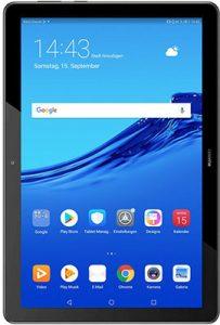 Mejores tablets calidad precio Huawei MediaPad T5