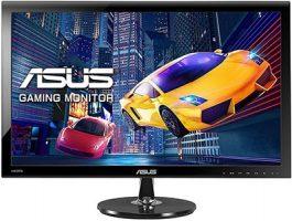 Monitor gamer Asus VS278H