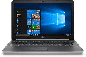 Portátiles baratos HP Notebook 15-da0058ns