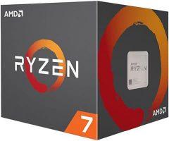 Procesadores para multitarea AMD RYZEN 7 1700