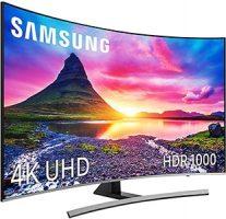 Smart TV Samsung 55NU8505