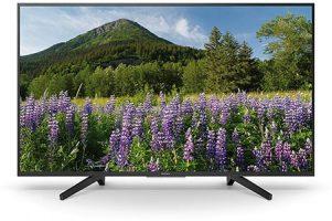 Smart TV Sony KD43XF7004BAEP