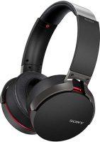 Sony MDR-XB950B1B auriculares inalámbricos