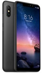 Xiaomi Redmi Note 6 Pro especificaciones