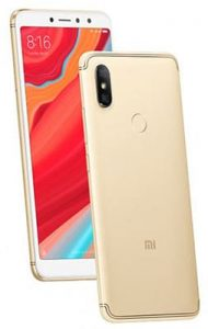 Xiaomi Redmi S2 dispositivo