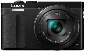 cámara compacta Panasonic Lumix DMC-TZ70